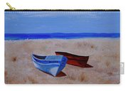 Summer Boats Carry-all Pouch