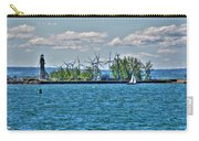 Summer Breeze From Lasalle Park Carry-all Pouch