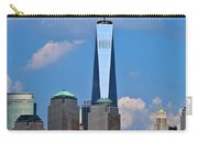 Summer Cityscape Nyc  Carry-all Pouch