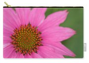 Summer Coneflower Carry-all Pouch