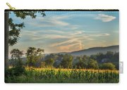 Summer Corn Carry-all Pouch by Bill Wakeley