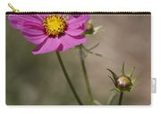 Summer Cosmos Carry-all Pouch