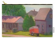 Summer Cottages Maine Carry-all Pouch