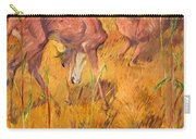Summer Deer Carry-all Pouch