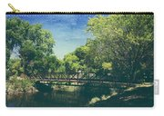 Summer Draws Near Carry-all Pouch by Laurie Search