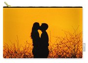 Summer Evening Love Carry-all Pouch