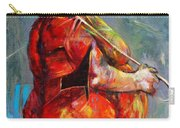 Summer Fantasy Carry-all Pouch by Michal Kwarciak