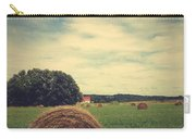 Summer Field Of Dreams Carry-all Pouch