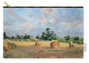 Summer Fields In Georgetown On Carry-all Pouch