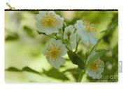 Summer Flower Carry-all Pouch