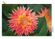 Summer Garden Joy Carry-all Pouch