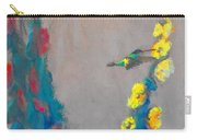 Summer Hummer Carry-all Pouch