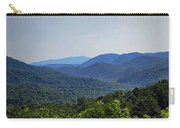 Summer In The Smokies Carry-all Pouch