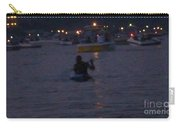 Summer Lake Evening Wait Carry-all Pouch