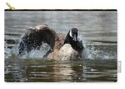 Summer Lovin - Canadian Goose Carry-all Pouch