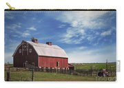 Summer Mancos Barn  Carry-all Pouch