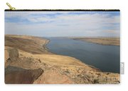 Summer On The Columbia River Carry-all Pouch