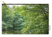 Summer Pool Cannock Chase Carry-all Pouch