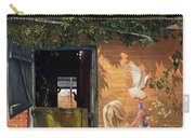 Summer Reflection Carry-all Pouch by Timothy  Easton