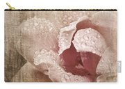 Summer Rose #1 Carry-all Pouch