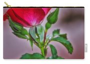 Summer Rose Carry-all Pouch