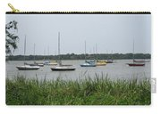 Summer Sailboats Carry-all Pouch