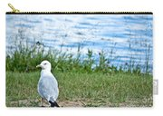 Summer Sea Gull Carry-all Pouch