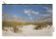 Summer Sea Oats Carry-all Pouch