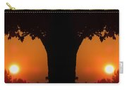 Summer Sunrise Composite Carry-all Pouch