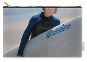 Summer Surfin Carry-all Pouch