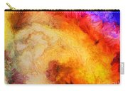 Summer Swirl Carry-all Pouch by Pixel Chimp