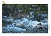Summer Waters Carry-all Pouch