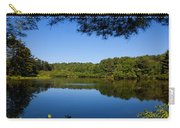 Summers Blue View Carry-all Pouch