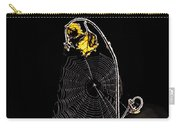 Summers Web Before Sunrise Carry-all Pouch
