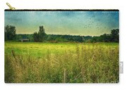 Summertime Carry-all Pouch by Jutta Maria Pusl
