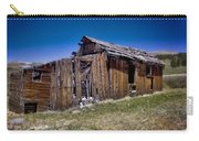 Summitville - Colorado Ghost Town Carry-all Pouch
