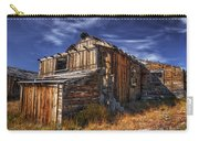 Summitville Fixer-upper  Carry-all Pouch