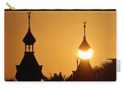 Sun And Moons Carry-all Pouch