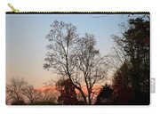 Sun Down Moon Up Carry-all Pouch