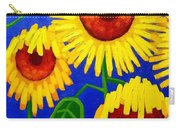 Sun Lovers Carry-all Pouch