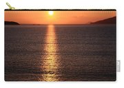 County Kerry Sunset  Carry-all Pouch
