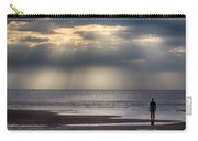 Sun Through The Clouds 2 Carry-all Pouch