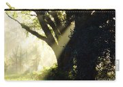 Sunbeam Tree Carry-all Pouch