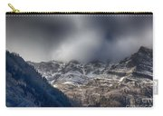 Sundance Aspen-utah V3 Carry-all Pouch