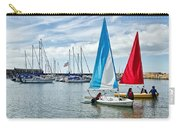 Sunday Sailing 2 Carry-all Pouch