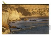Sundown At Dinosaur Caves Carry-all Pouch