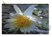 Sundown At Lotus Pond Carry-all Pouch