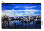 Sundown In Sag Harbor Carry-all Pouch