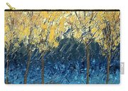 Sundrenched Trees Carry-all Pouch