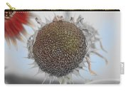Sunflower Core Carry-all Pouch